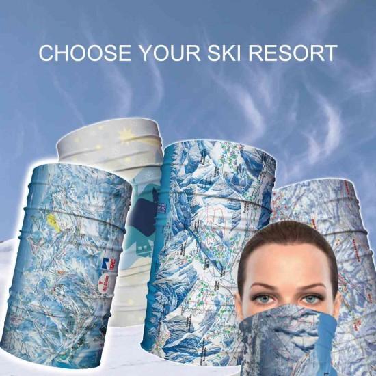 Ski Piste Maps