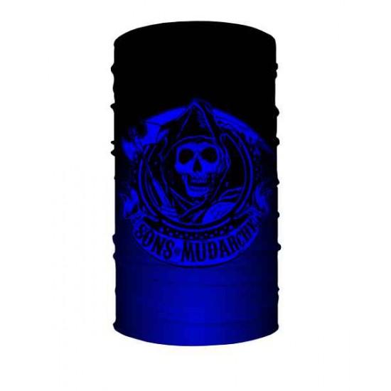 Blue Mudcro