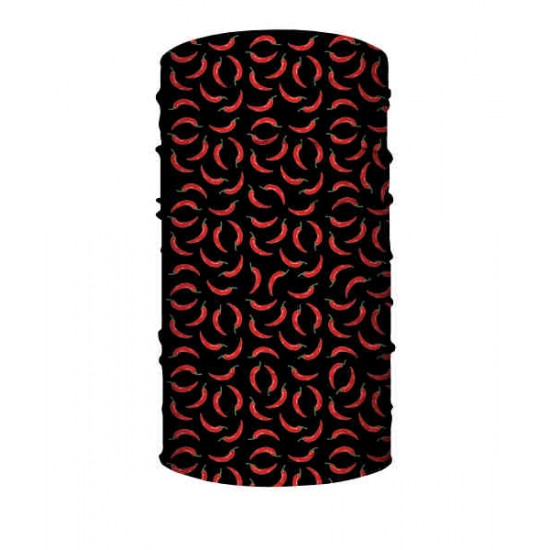 Chilli pattern 1