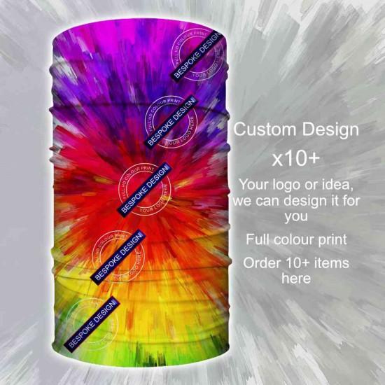 Custom Design x 10
